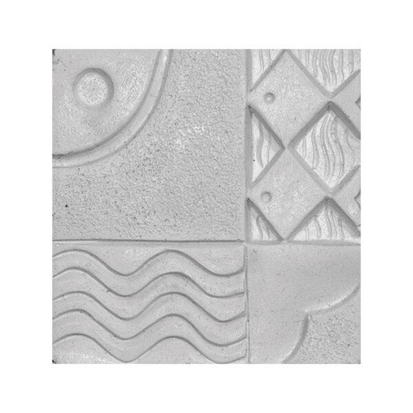 دیوارپوش تندیس و پیکره شهریار مدل آمای کد W1010-06
