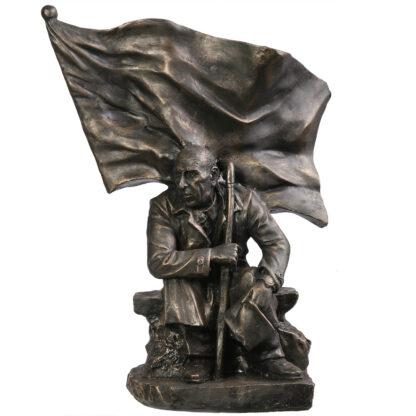 تندیس و مجسمه دکتر مصدق