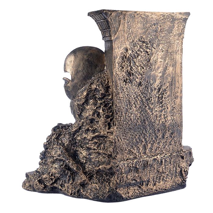 مجسمه آریو برزن