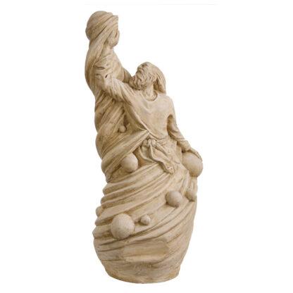 تندیس و مجسمه خواجه نصیرالدین طوسی