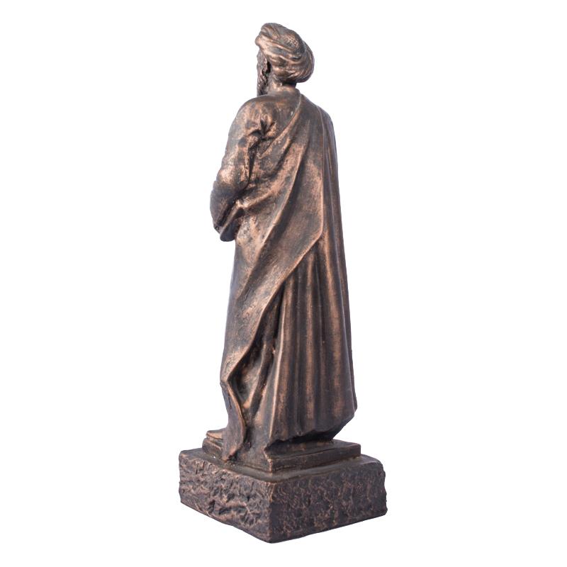 تندیس سعدی شیرازی