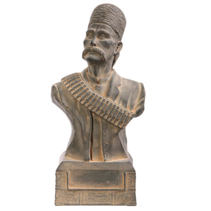 مجسمه ستارخان