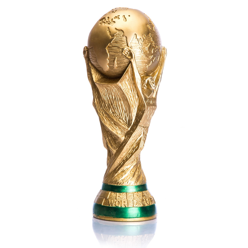 کاپ جام جهانی فوتبال