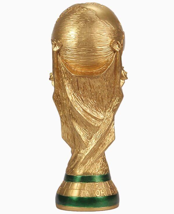 worldcup trophy 1 600x738 - کاپ جام جهانی فوتبال