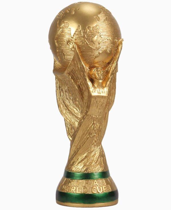 worldcup trophy 600x738 - سردیس احمد شاه قاجار