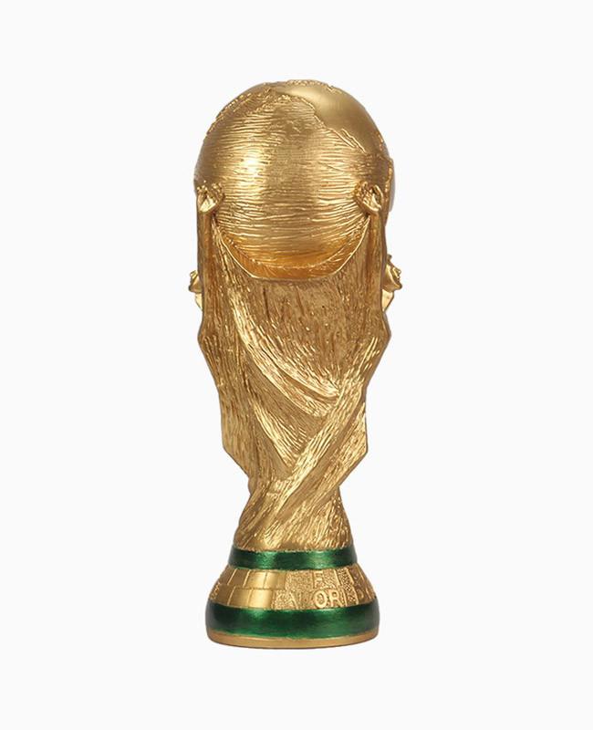 worldcup trophy m 1 - کاپ جام جهانی فوتبال-متوسط