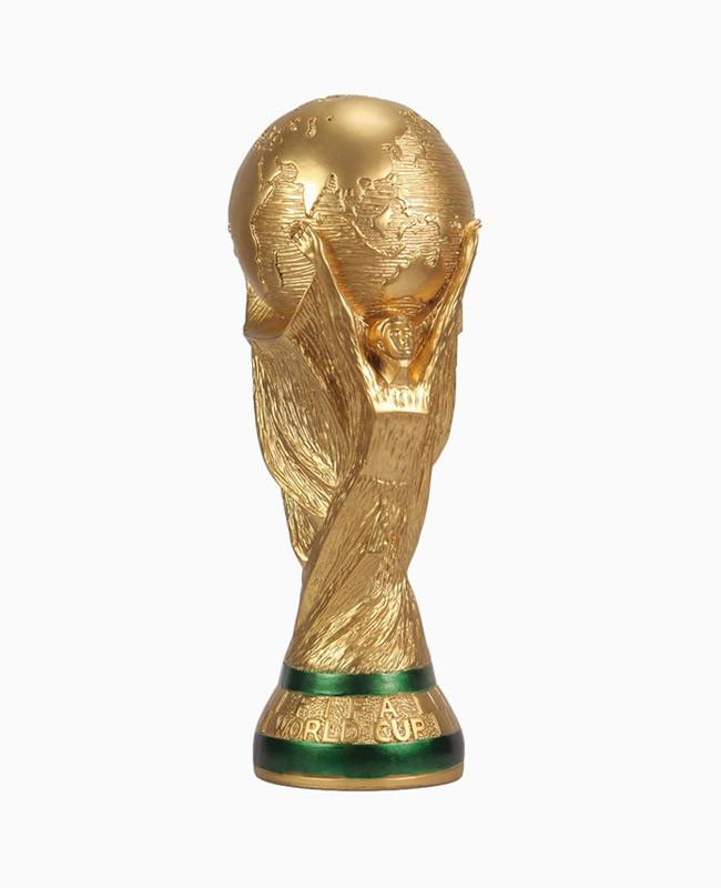 worldcup trophy m - کاپ جام جهانی فوتبال-متوسط