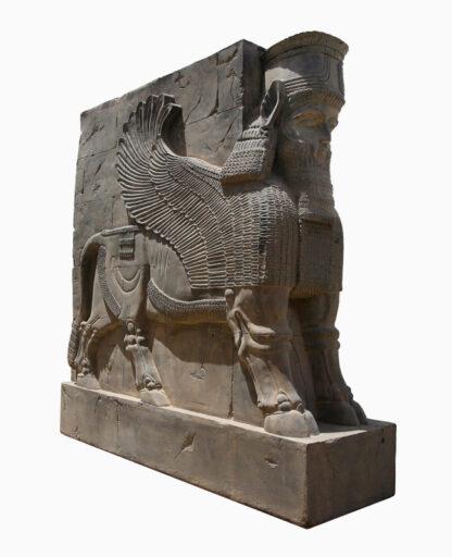 مجسمه دروازه ملل کد FG710