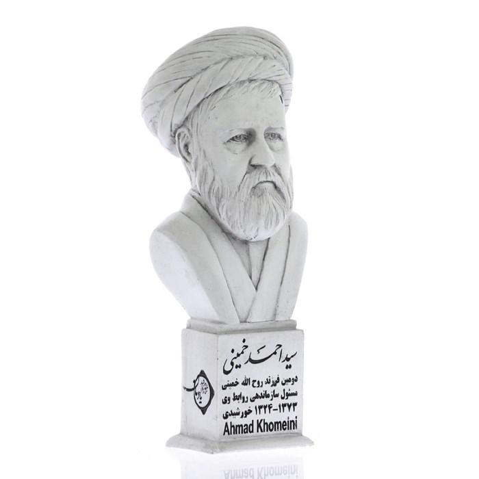 ahmad khomeini 1 - سردیس سید احمد خمینی