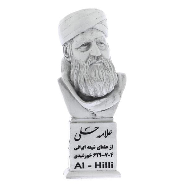 allame helli s 600x600 - سردیس سید احمد خمینی