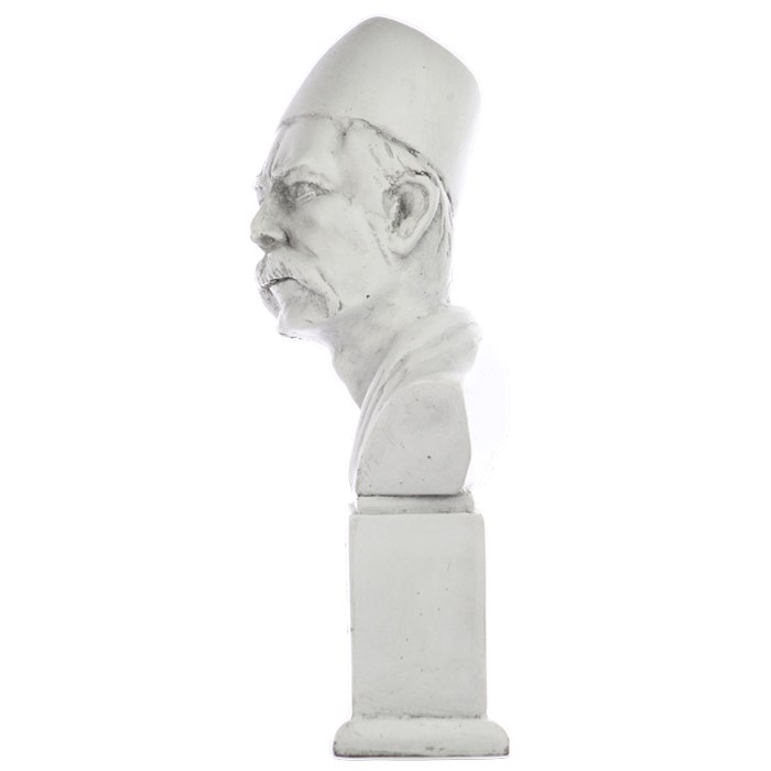 darvishkhan 4 - سردیس غلامحسین درویش