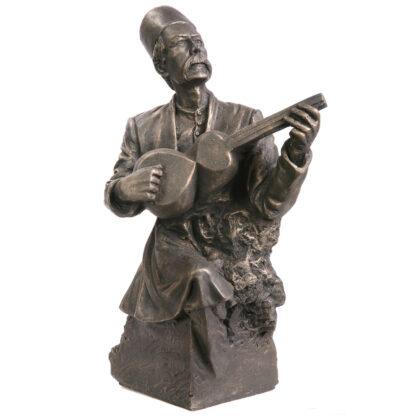 تندیس و مجسمه درویش خان
