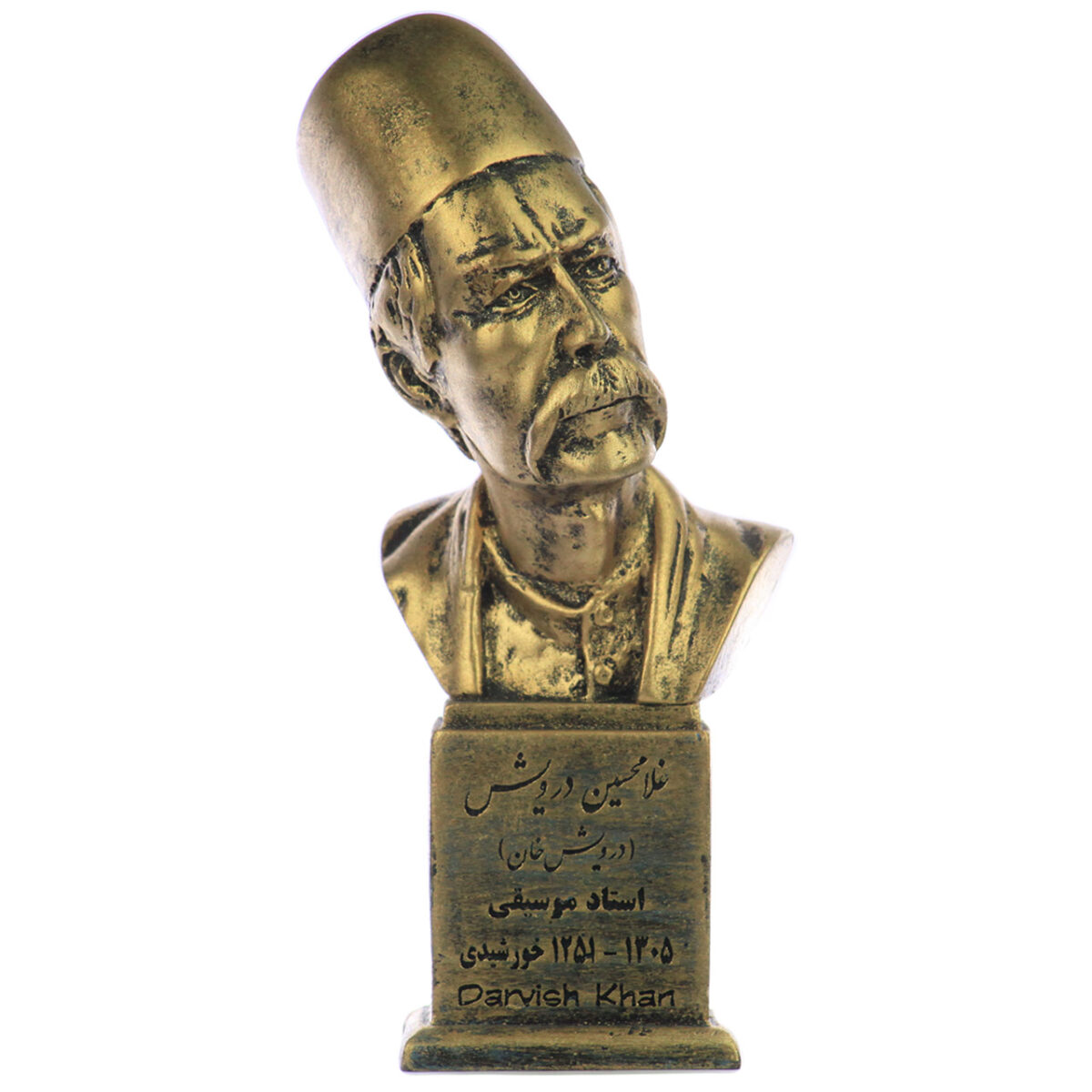 darvishkhan b 1200x1200 - سردیس غلامحسین درویش