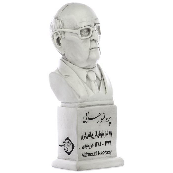 dr hesabi 1 - سردیس پروفسور محمود حسابی
