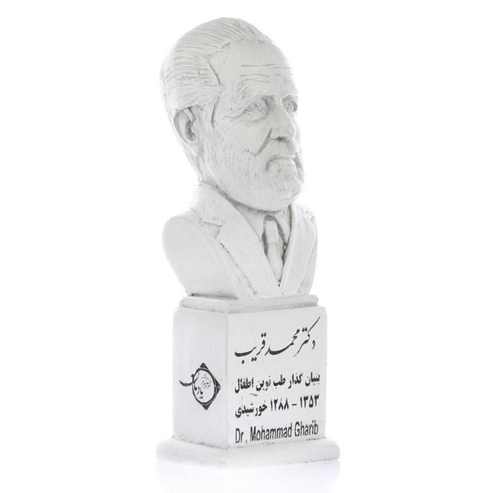 dr mohammad gharib 1 - سردیس دکتر محمد قریب