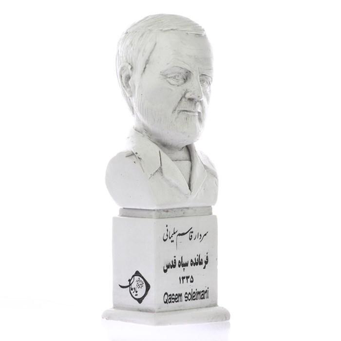 ghasem soleimani 1 - سردیس سردار قاسم سلیمانی