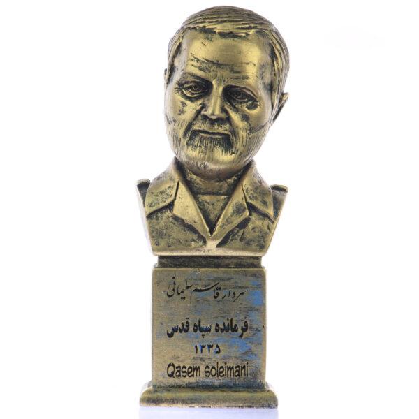 ghasem soleimani b 600x600 - سردیس سردار قاسم سلیمانی
