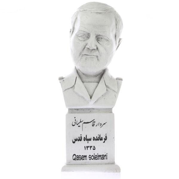 ghasem soleimani s 600x600 - سردیس سردار قاسم سلیمانی