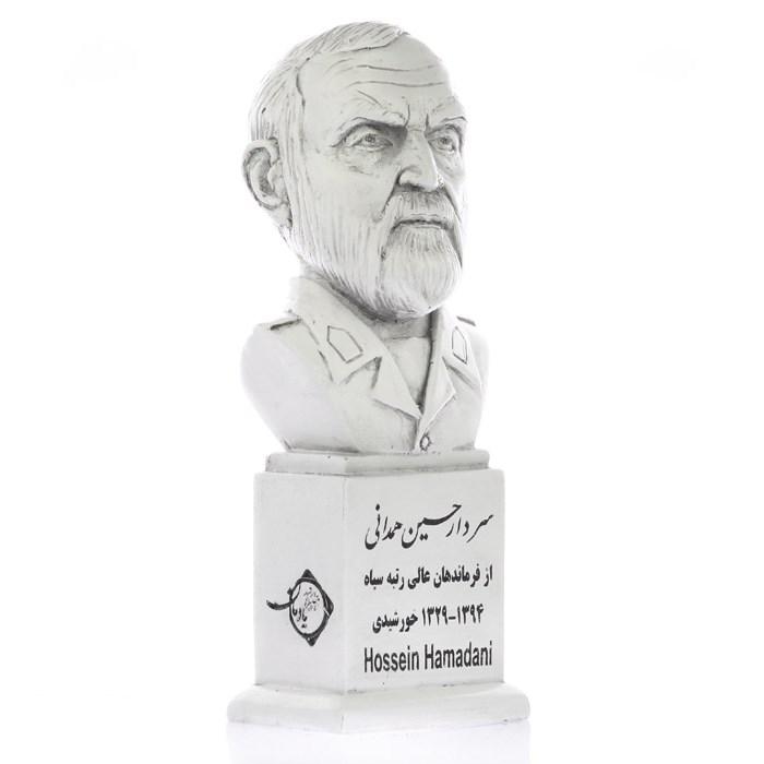 سردیس سردار شهید حسین همدانی