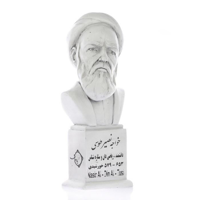 khaje toosi 1 - سردیس خواجه نصیرالدین طوسی