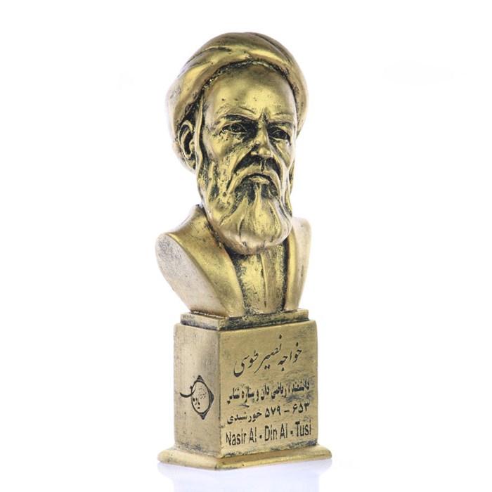 khaje toosi 3 - سردیس خواجه نصیرالدین طوسی