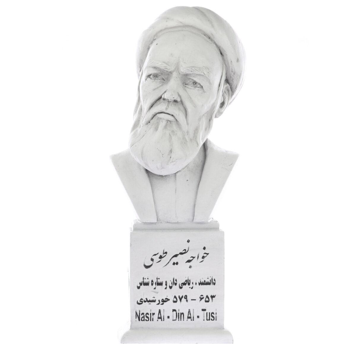 khaje toosi s 1200x1200 - سردیس خواجه نصیرالدین طوسی