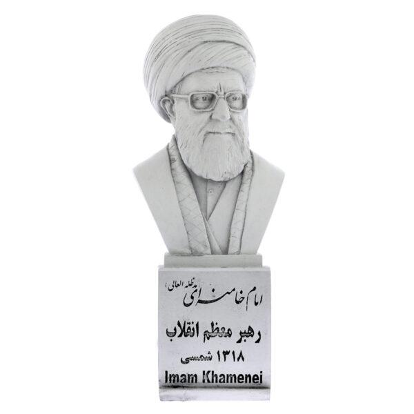 khamenei s 600x600 - سردیس حضرت آیت اللهالعظمی سید علی حسینی خامنهای