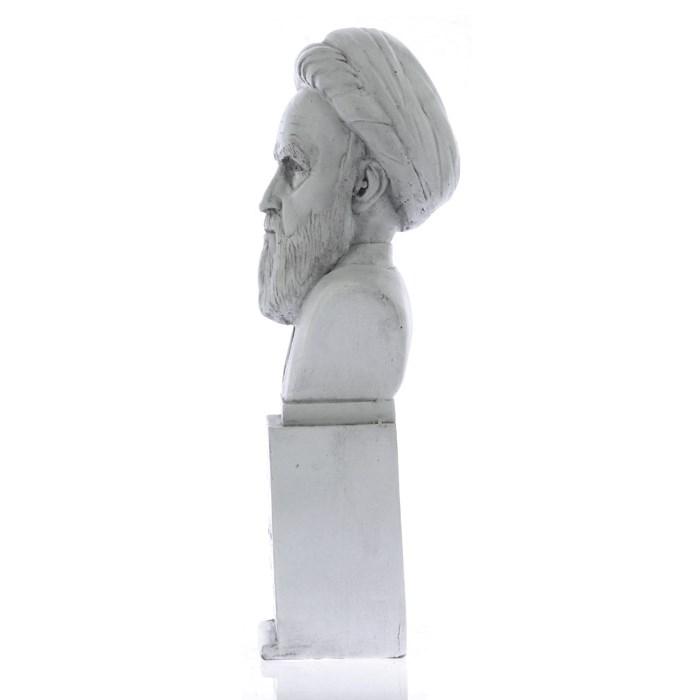 khomeini 3 - سردیس روح الله موسوی خمینی
