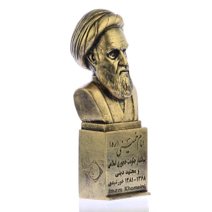 khomeini 4 - سردیس روح الله موسوی خمینی