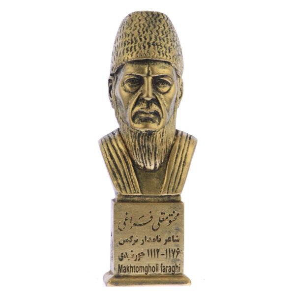 makhtoom goli khan b 600x600 - سردیس استاد جلال آل احمد