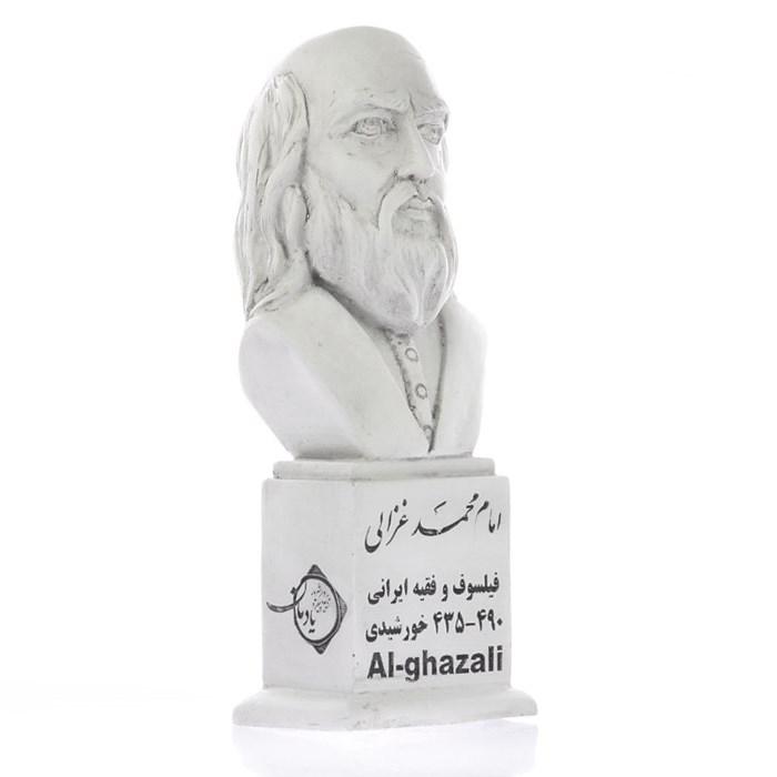 mohammad ghazali 1 - سردیس امام محمد غزالی