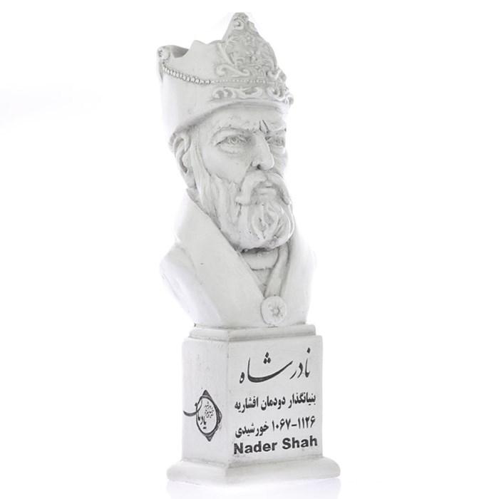 nader shah 1 - سردیس نادر شاه افشار