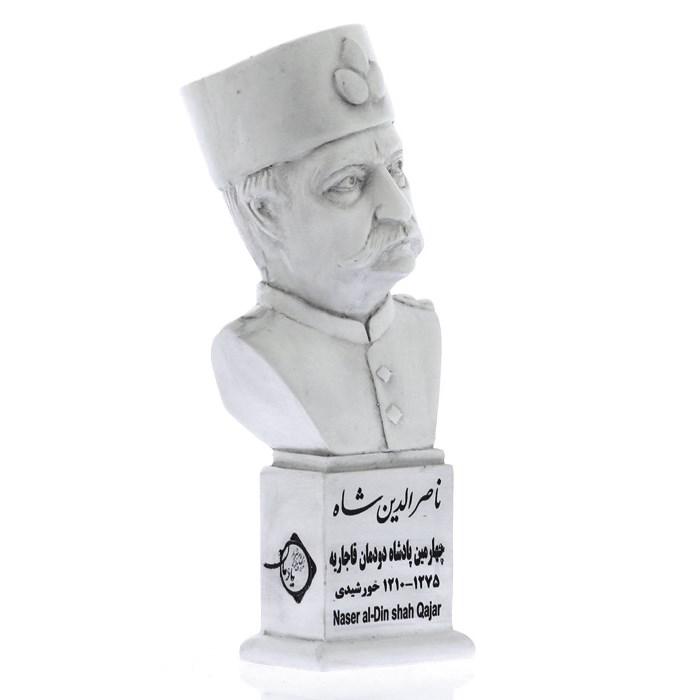 nase adin shah 1 - سردیس ناصرالدین شاه قاجار
