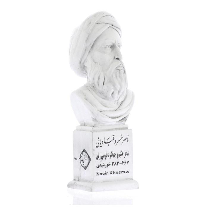 naser khosrow 1 - سردیس ناصر خسرو