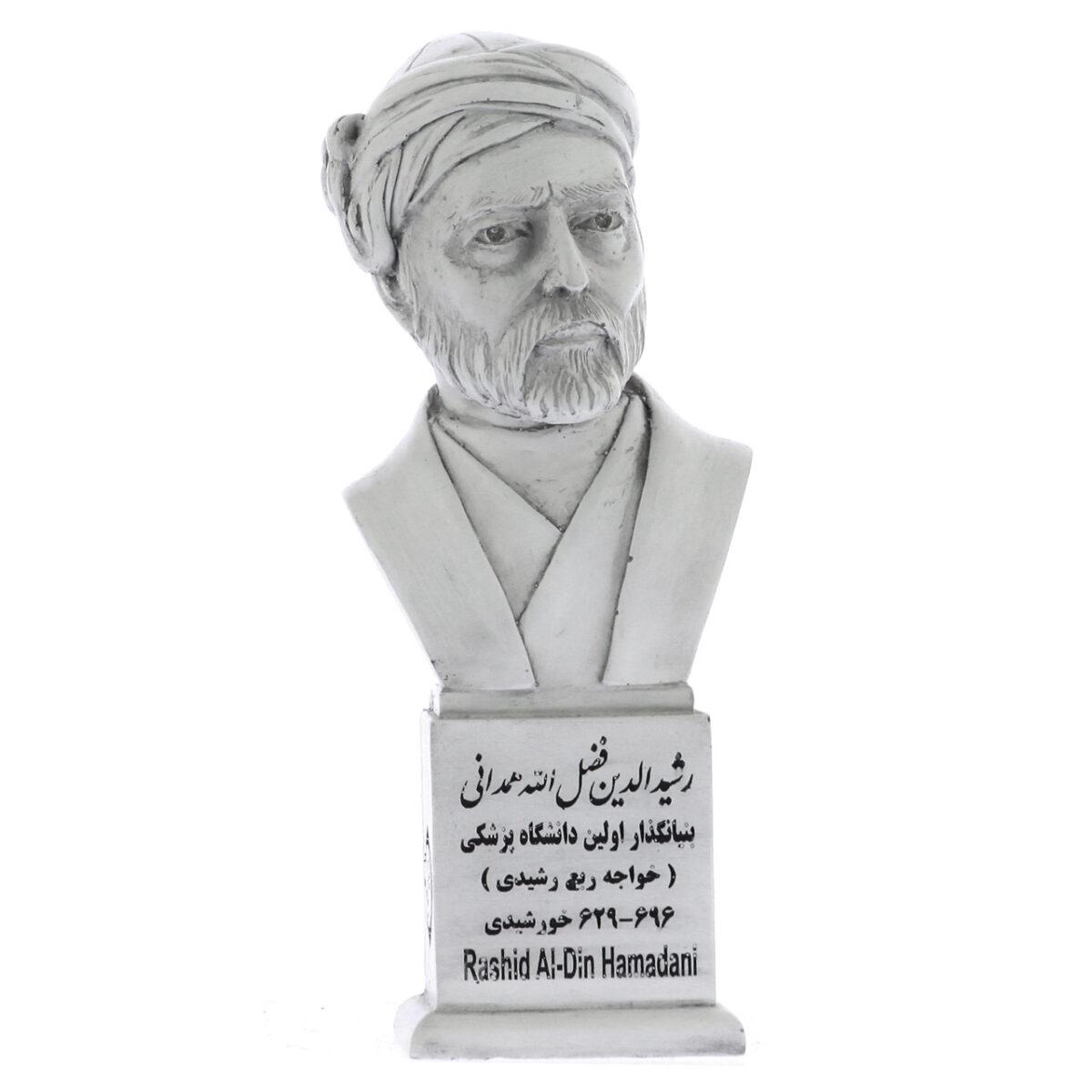 rashidodin hamedani s 1200x1200 - سردیس رشیدالدین فضل الله همدانی