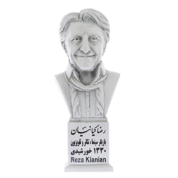 reza kianian s 600x600 - سردیس رضا کیانیان