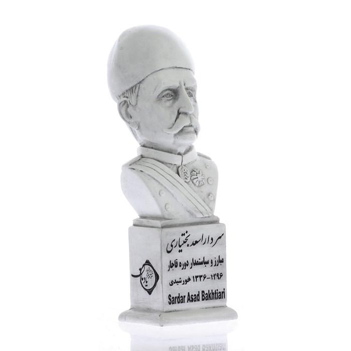 sardar asad bakhtiari 1 - سردیس  سردار اسعد بختیاری