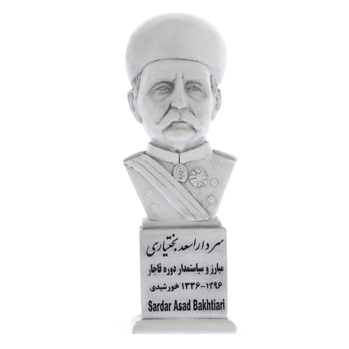 sardar asad bakhtiari s 1200x1200 - سردیس  سردار اسعد بختیاری