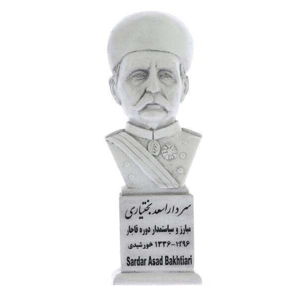 sardar asad bakhtiari s 600x600 - سردیس  سردار اسعد بختیاری