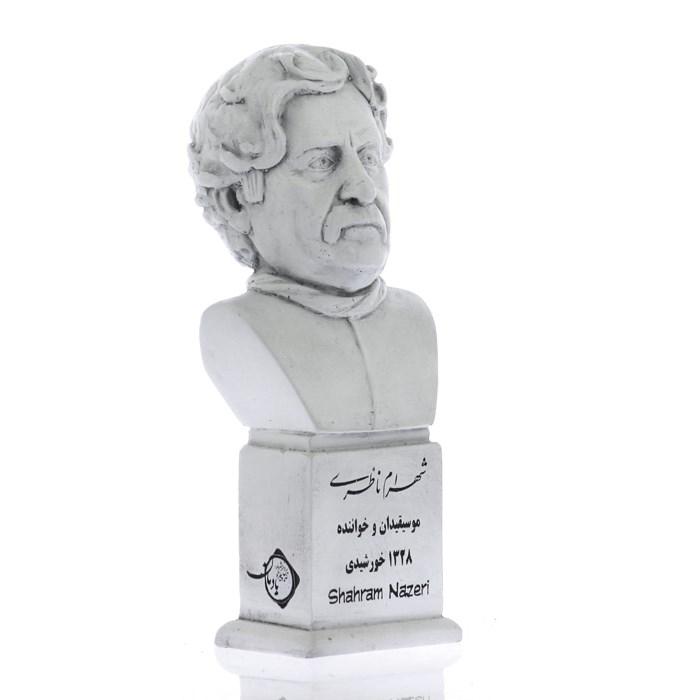 shahram nazeri 1 - سردیس استاد شهرام ناظری