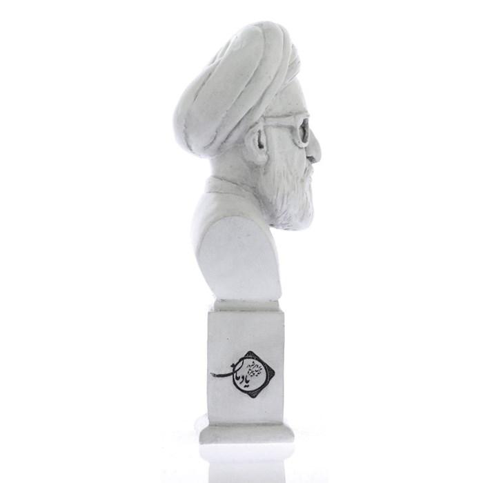 taleghani 2 - سردیس آیت الله سید محمود طالقانی