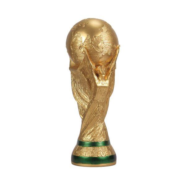 کاپ جام جهانی فوتبال-متوسط
