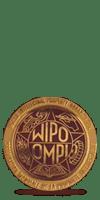 دریافت نشان لیاقت WIPO از سازمان ملل