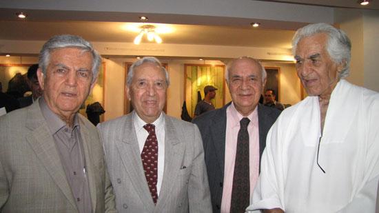 دکتر اسماعیل یزدی